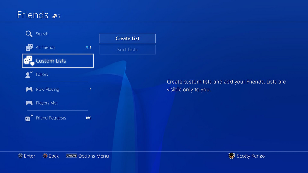 PS4 Firmware 5.00 Beta Out Today, Key Features Detailed 3.jpg