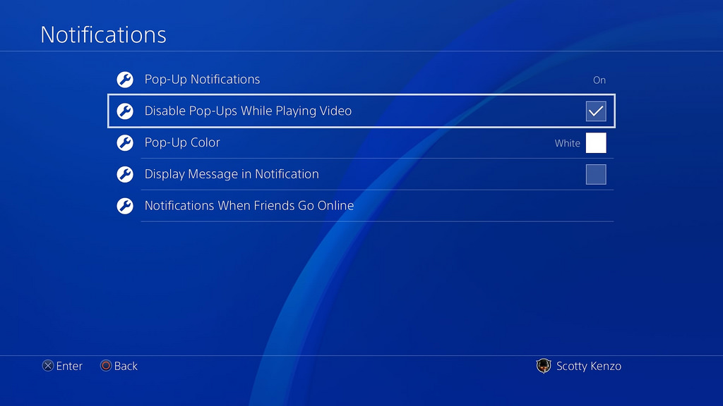 PS4 Firmware 5.00 Beta Out Today, Key Features Detailed 5.jpg