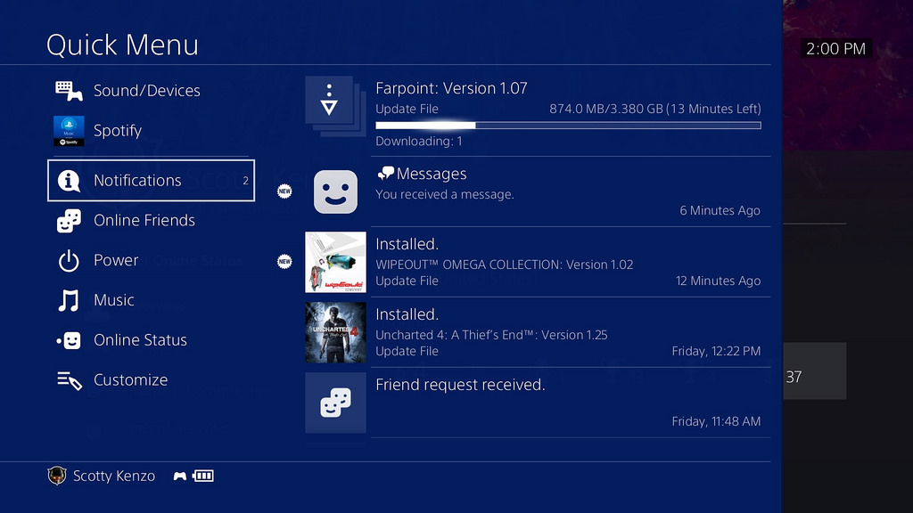 PS4 Firmware 5.00 Beta Out Today, Key Features Detailed 8.jpg