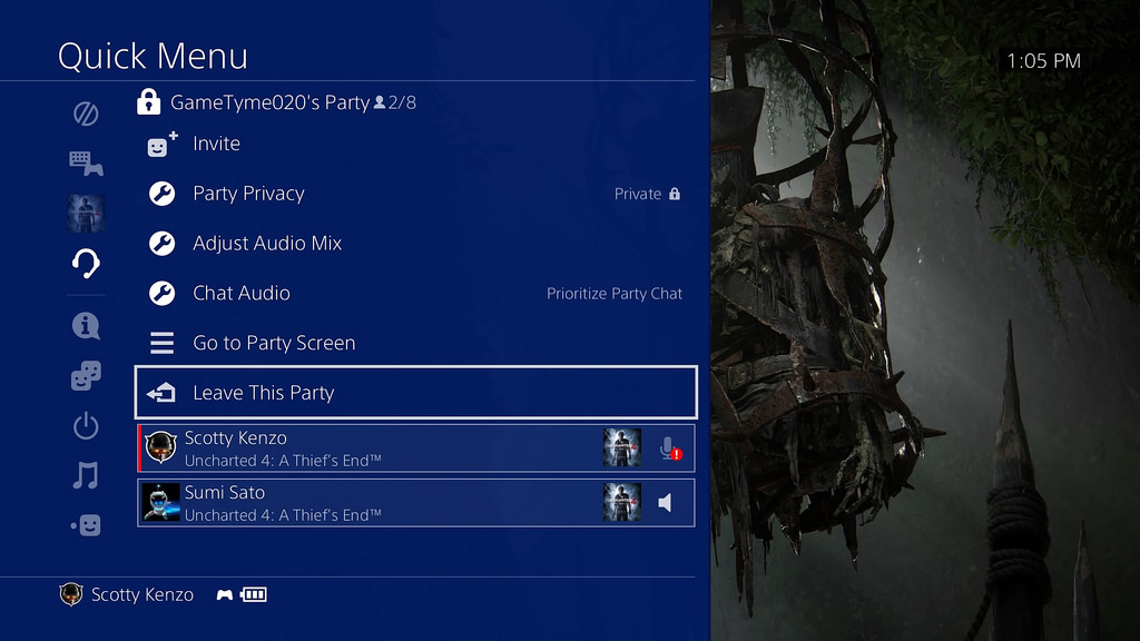 PS4 Firmware 5.00 Beta Out Today, Key Features Detailed 9.jpg