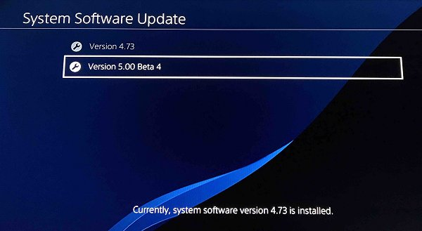 PS4 Firmware 5.00 Beta Out Today, NOBUNAGA Key Features Detailed 11.jpg