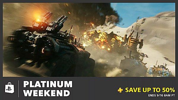 PS4 Games Up to Half Off as PlayStation Plus Platinum Weekend Begins.jpg
