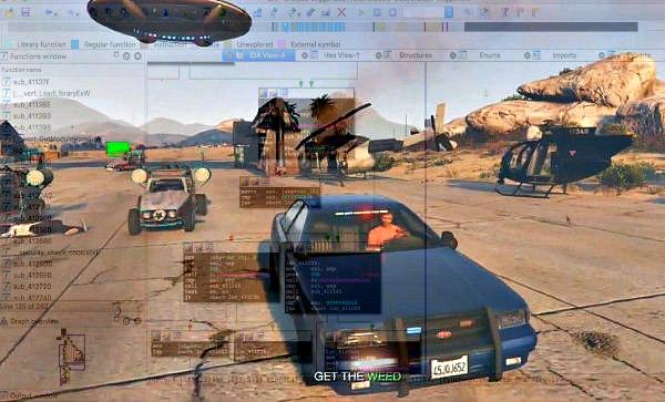PS4 GTA V Native Updater IDA Pro 7.0+ Script & Ghidra Ethylamine Port.jpg