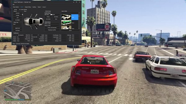 PS4 GTA V RTA Modding (Part 2) Demo Video by LudicrousBeach.jpg