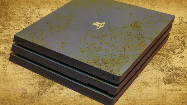 PS4 Linux Support in PlayStation 4 Pro Kernel on Fail0verflow GIT.jpg