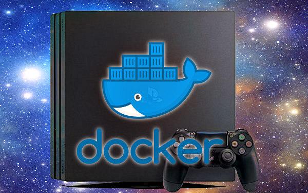 PS4 PKG Sender Docker Compose Web Server UI by Justanormaldev.jpg