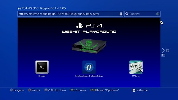 PS4 Playground 4.05 Port WIP and Demo Video from Markus95 2.jpg