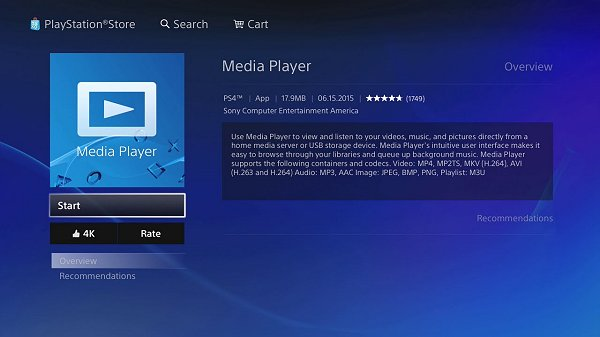 PS4 Pro Gets 4K Video Support with Latest Media Player Update.jpg
