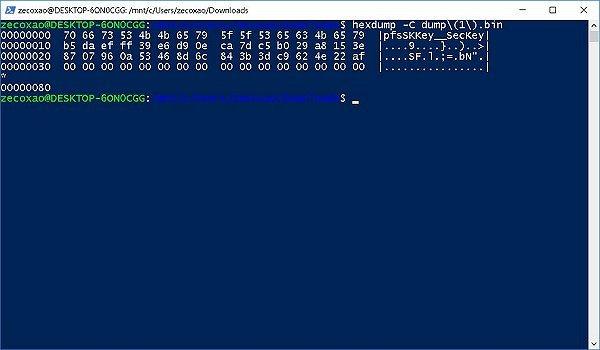 PS4 Sealedkey pfsSKKey for SaveGame & Trophy Data Decryption Encryption.jpg