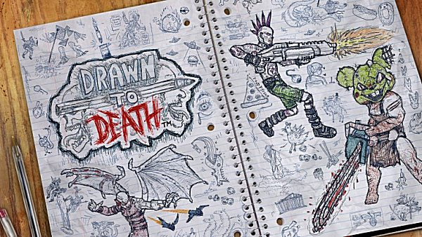 PS4 Shooter Drawn To Death Hits PlayStation Plus for Free This April.jpg