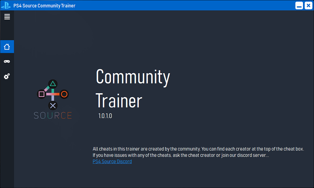 PS4 Source Community Trainer by DeathRGH.png