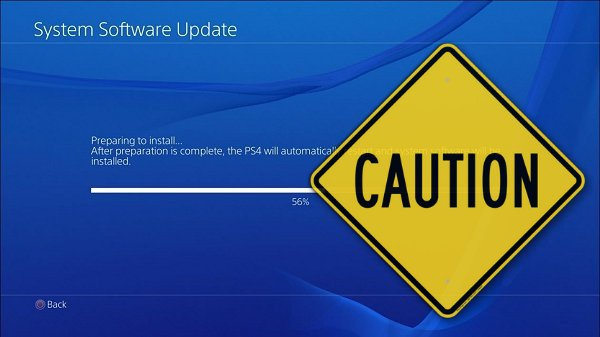 PS4 System Software Firmware 5.53 Released, Don't Update!.jpg