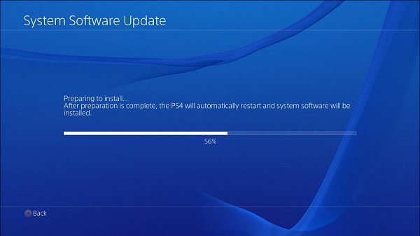 PS4 System Software  Firmware 5.55 Released, Don't Update!.jpg