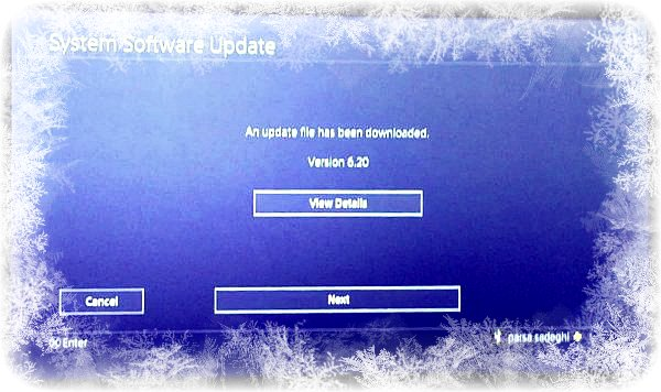 PS4 System Software / Firmware 6 20 Released, Don't Update! | PSXHAX