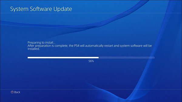 PS4 System Software / Firmware 6 71 Released, Don't Update! | PSXHAX