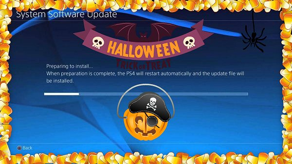 PS4 System Software  Firmware 7.00 is Now Live, Don't Update!.jpg