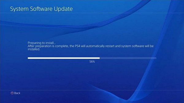 PS4 System Software  Firmware 8.00 is Now Live, Don't Update!.jpg