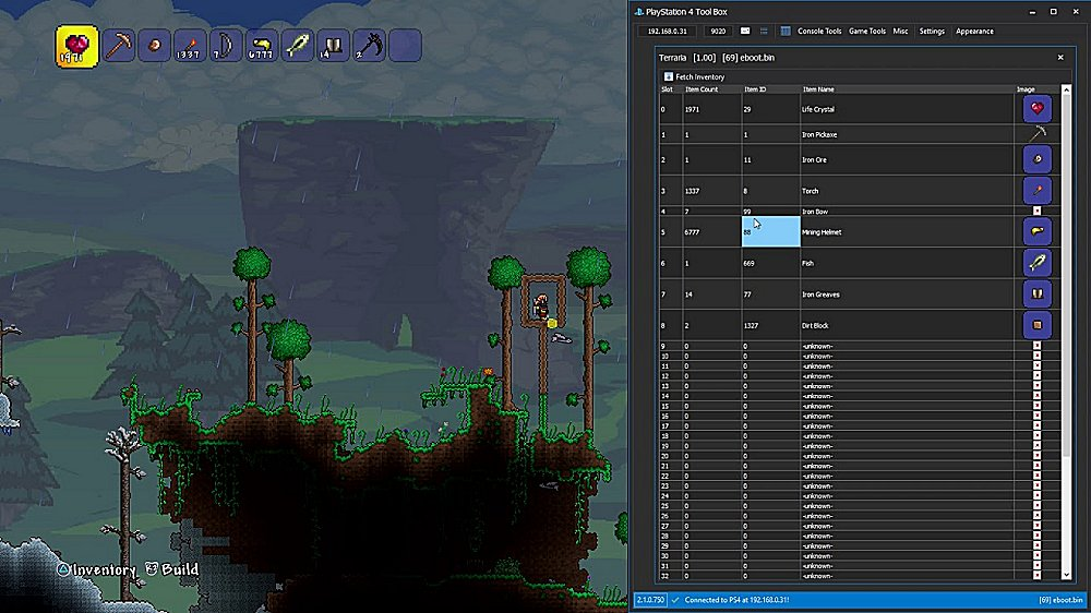 PS4 Tool Box V2 Preview with Updated Terraria Tool by DeathRGH.jpg