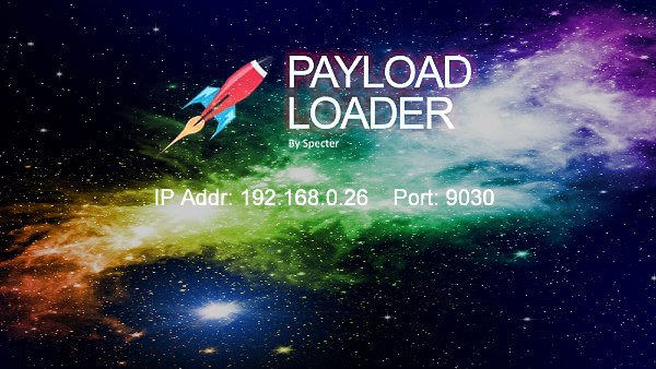PS4 Toolchain Homebrew Payload Loader by SpecterDev Demo & More!.jpg