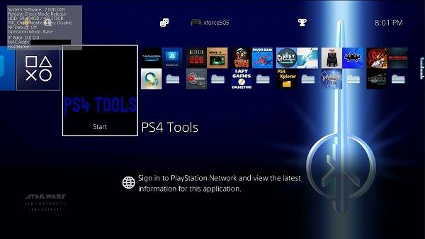 PS4 Tools Homebrew WIP Showcase FPKG by xXxTheDarkprogramerxXx.jpg