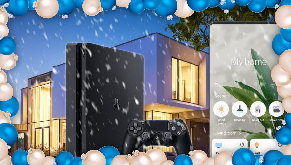PS4 Waker SmartThings App Device Handler by Xtreme22886.jpg
