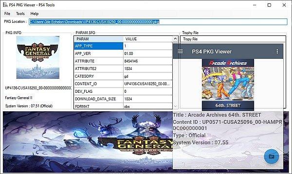 PS4_Unjail PRX Plugin, Android PS4 PKG Viewer & More by xXxTheDarkprogramerxXx.jpg