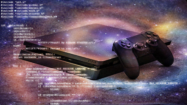 PS4API Server for PS4 4.05 Firmware Memory RW Requests by BISOON.jpg