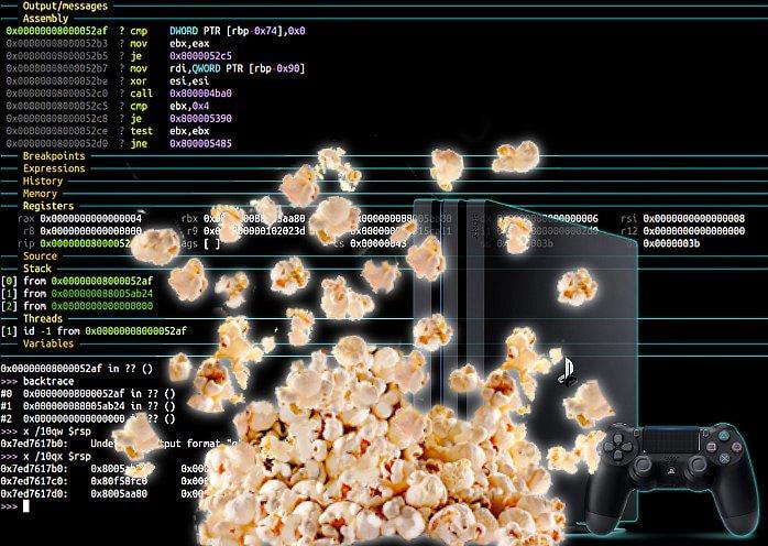 PS4GDB Ring 0 GDB Stub to Debug PS4 Kernel by M0rph3us1987.jpg