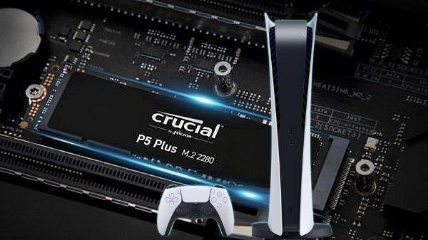 PS5 Compatible SSDs Crucial P5 Plus NVMe & ADATA XPG Gammix NVMe.jpg