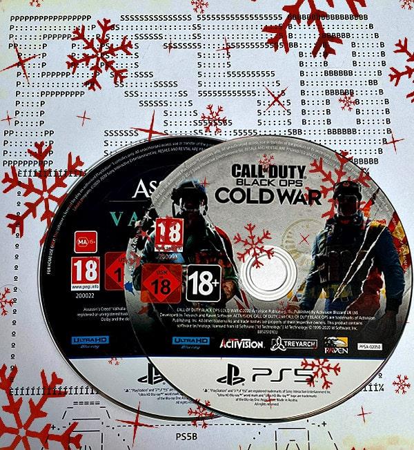 PS5 Scene Game Dumps via New Release Group PS5B Surface!.jpg