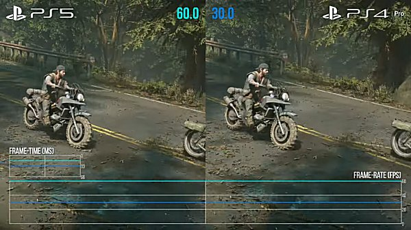 PS5 vs PS4 Pro Comparison Video of the Days Gone 60 FPS Upgrade.jpg