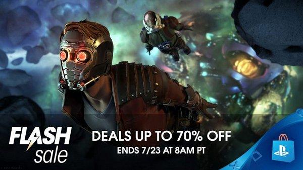 PSN Flash Sale Celebrating Comic-Con 2018 is Now Underway.jpg
