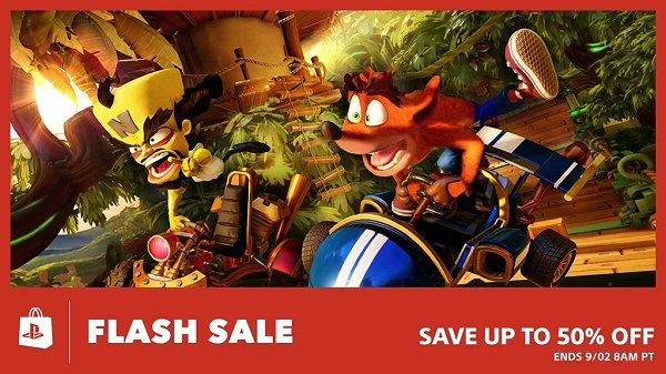 PSN Flash Sale is Offering Games Up to Half Off This Weekend.jpg