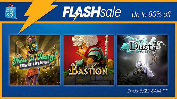 PSN Flash Sale on Otherworldly Games.jpg