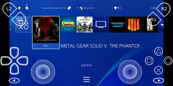PSPlay PS4 Remote Play App for Android Devices by Grill2010.jpg
