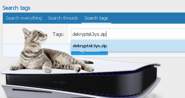 PSXHAX Search Tags for Finding PS3 PS4 PS5 File Downloads.png