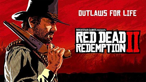 Red Dead Redemption 2 Joins New PS4 Game Releases Next Week
