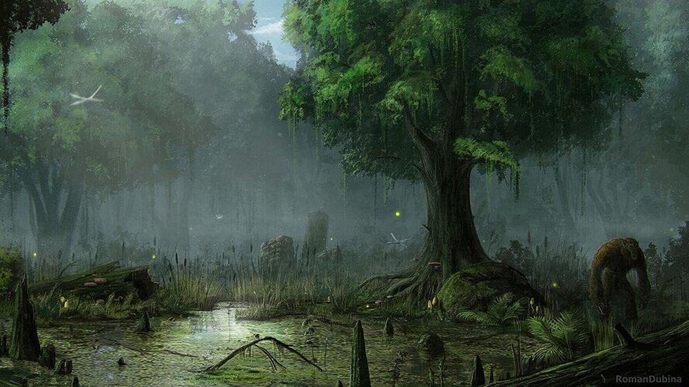 Remaster of Oblivion in Skyrim's Creation Kit 11.jpg