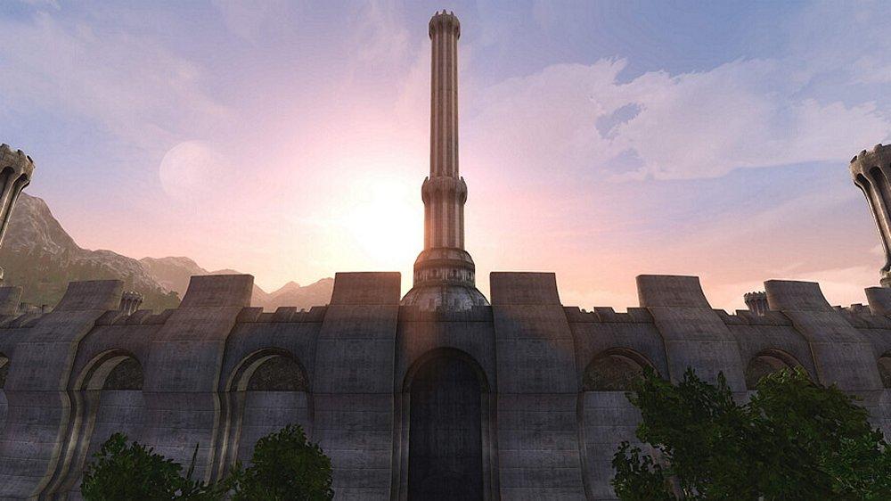 Remaster of Oblivion in Skyrim's Creation Kit 3.jpg