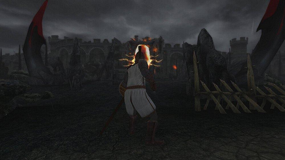 Skyblivion: Remaster of Oblivion in Skyrim's Creation Kit