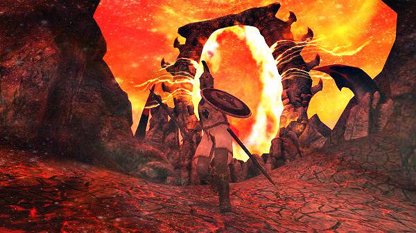 Remaster of Oblivion in Skyrim's Creation Kit.jpg
