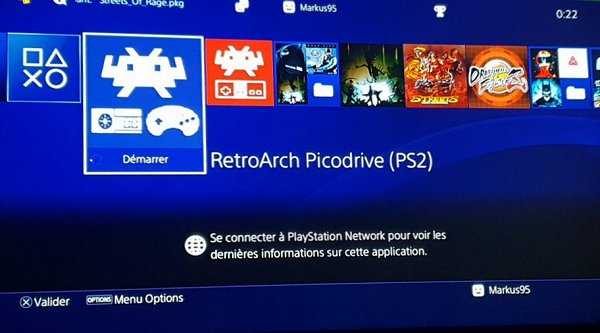RetroArch QuickNES & Picodrive PS2 on PS4 Emulator Ports Arrive 2.jpg