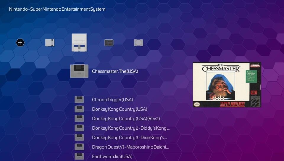 RetroList & RetroSync: RetroArch Tools by Quake of SubZero