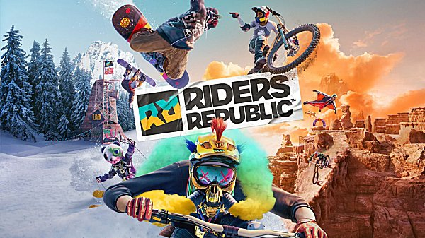 Riders Republic PS5 Game Trailers by Ubisoft, PlayStation 5 Release Date.jpg