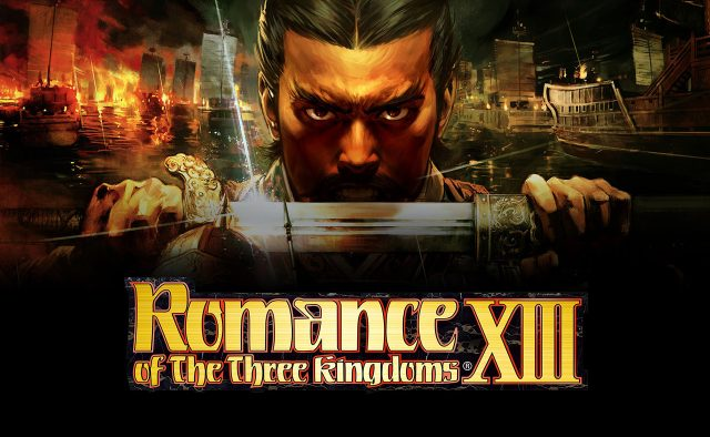 Romance Of The Three Kingdoms XIII.jpg