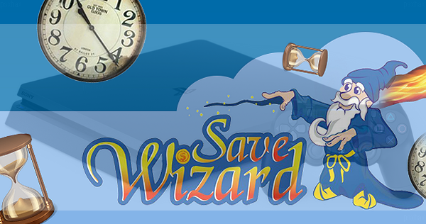 Save Wizard for PS4 MAX PlayStation 4 Game Save Editor Incoming.png
