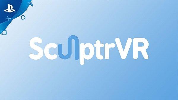 SculptrVR Demo 3D Creation Tool Hits PS VR June 19th.jpg