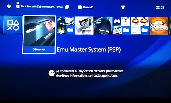 Sega Master System (SMS) PSP Emulator for PS4 by Markus95.jpg