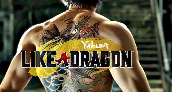 Sega Reveals Yakuza Like a Dragon PS4 Cinematic Trailer Video.jpg