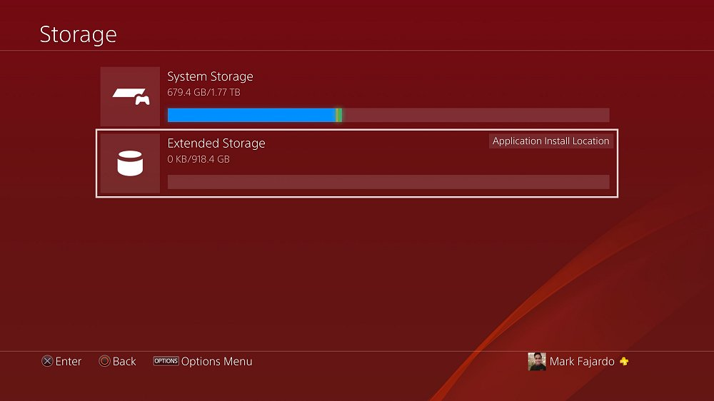 Setting Up a USB 3.0 External HDD on PS4 Firmware 4.50 Guide 5.jpg